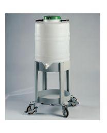 Réservoir d'eau distillée 50 L
