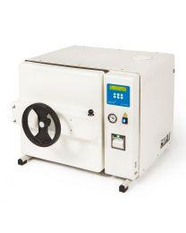 Autoclave de stérilisation de paillasse AHS-50-DRY