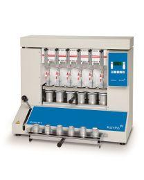 Système d'extraction de graisses SX-6 MP