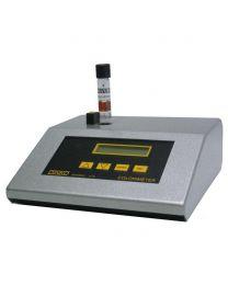 Photomètre numérique portable D-100P