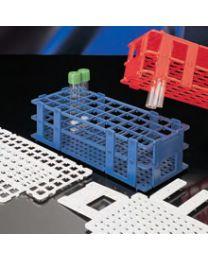 Grilles carrées détachables avec identification alphanumérique