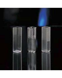 Seau spécial U.V. pour spectrophotométrie
