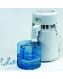 Distillateur d'eau pour autoclaves Dest-4