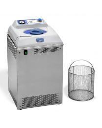 Autoclave pour stérilisation semi-automatique Med 20L