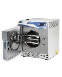Autoclave de stérilisation Autester ST DRY PV III 25L