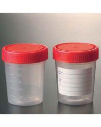 Flacon gradués bouteille 150 ml