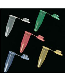 Microtube 1,5 ml couleur verte standard 5000 unité Eppendorf