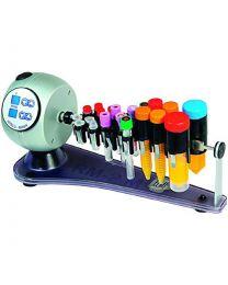 Agitateur pour tubes Intelli-Mixer RM-2M