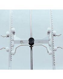 Pince double automatique pour 2 burettes Duplex