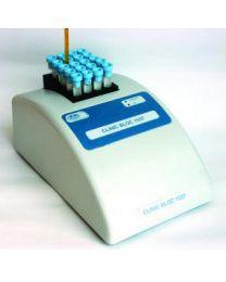 Thermostat à bloc métallique d'une capacité de 20 tubes Clinic-Bloc
