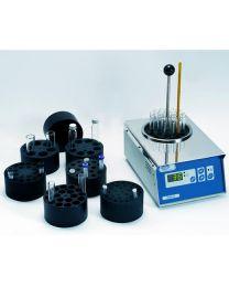 Thermostat avec régulateur électronique numérique de température et de temps de fonctionnementTembloc