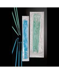 Manche calibré stérile par rayonnement