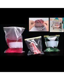 Sacs stériles Whirl-Pak pour homogénéisateur avec ou sans filtre