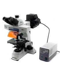 Microscope trinoculaire B-600TiFL