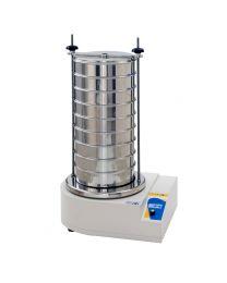 Tamiseur électromagnétique et numérique BA-300N
