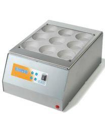 Bain thermostatique numérique pour la dégustation d'huile