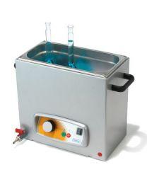 Bain thermostaté pour eau et huile Bath