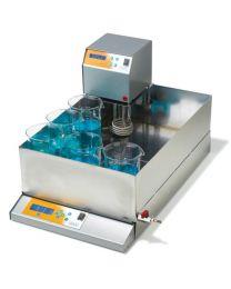 Bains thermostatè d'eau et d'huile agitation magnétique OvanTherm Multimix