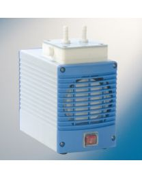 Pompe à vide anti-corrosive 300-CH