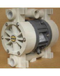 Pompe pneumatique Boxer micro