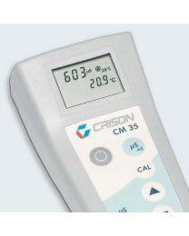 Conductimètre sans électrodes CM 35