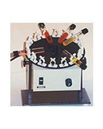 Agitateur rotatif pour tubes D-01
