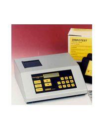Photomètre analyseur portable D-105P