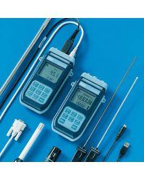 Termohigrómetro DHD2101.2