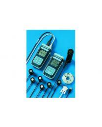 Luxomètre numérique photo-radiomètre DHD2102.1