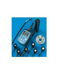Luxomètre numérique photo-radiomètre DHD2302.0