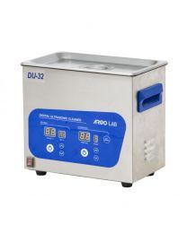 Bain à ultrasons numérique avec chauffage DU-32