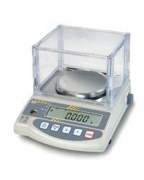 Série complète de balances de précision calibrage interne KERN EG-N