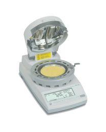 Analyseur d'humidité capteur Unibloc et lampes à quartz infrarouges FD-720