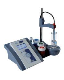 Phmètre GLP 21 plateau sans électrodes