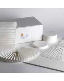 555/G Papier en bandes pliées pour essais de germination