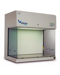 Armoire à flux laminaire horizontal H100