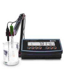 Accessoires pour le pH-mètre de table Hi2211-02
