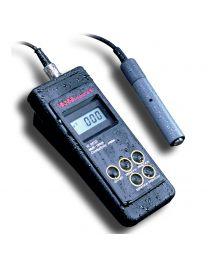 Conductimètre portable étanche HI 9033/HI 9034