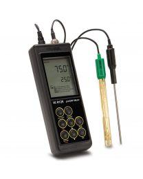 Mètre pH/Redox HI 9521