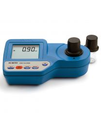 Photomètre à chlore libre Hi96701