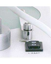 Éclairage de série Stereo pour stéréomicroscopes