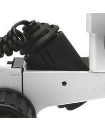 Éclairage pour série SZM de stéréomicroscopes