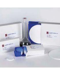 MFQ Filtres en microfibre de quartz