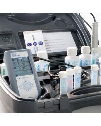 Multimètre Kits MM 40+ avec électrodes