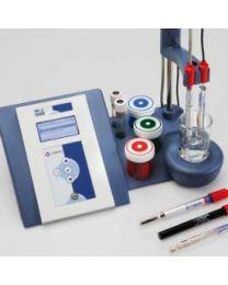 Multimètre Kits MM 41 sur table avec électrodes