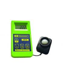 Luxomètre numérique photo-radiomètre MSM700