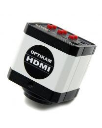 Appareil photo numérique multifonction Optikam HDMI Easy et USB