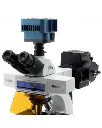 Caméra CCD réfrigérée Optikam Pro Cool 3