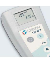Oxymètre OXI 45 P sans électrodes
