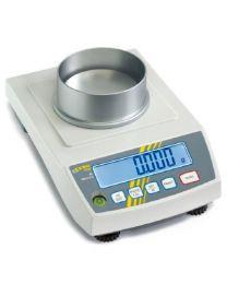 Balance de précision KERN PCB 250-3